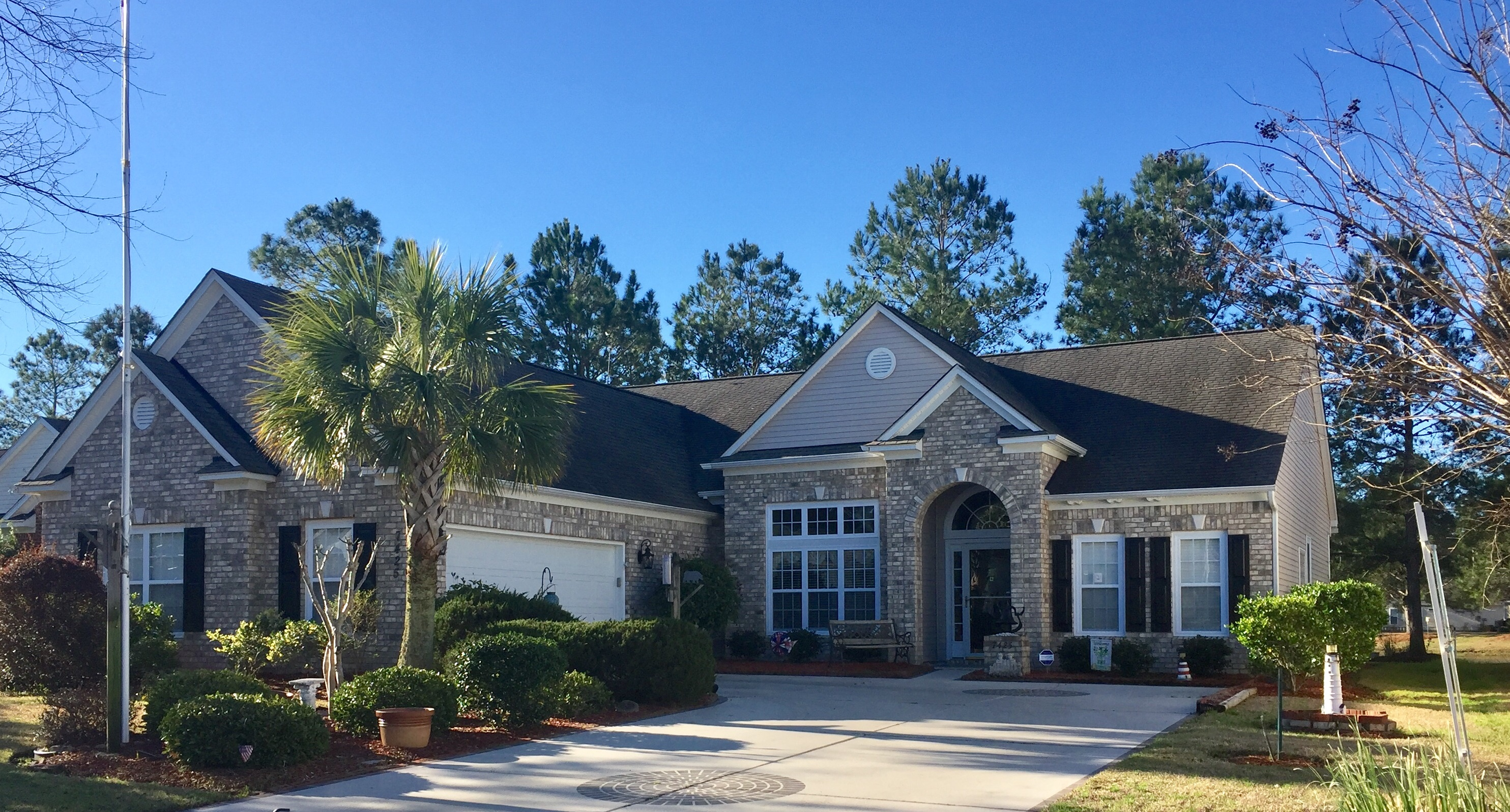 7425 Balmore Drive SW, Sunset Beach, NC 28468 (Sandpiper Bay)